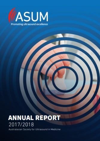 ASUM Annual Report